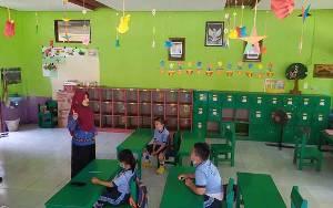 Kotim Banyak Mengandalkan Guru Tetap Yayasan