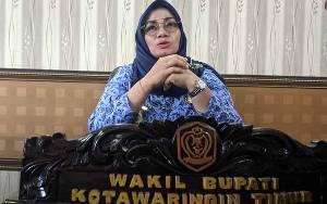 Wakil Bupati Kotim Akui Dilaporkan oleh Bos Miras ke Polda Kalteng