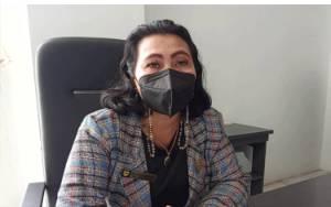 Anggota DPRD Gunung Mas Tidak Ingin Ada yang Putus Sekolah Karena Biaya