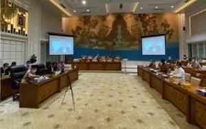 Desentralisasi Fiskal Harus Dilimpahkan ke Pemerintah Daerah