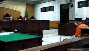 Mantan Sekretaris TPK Desa Kuripan Didakwa Korupsi Rp577 Juta