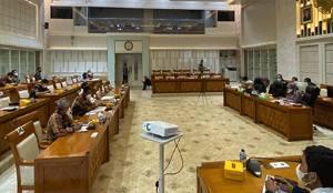 DPRD Miliki Peran dalam Pengelolaan Dana Alokasi Khusus