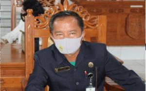 Anggota DPRD Gunung Mas Ajak Masyarakat Lawan Pandemi Covid-19