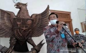 """Sultan HB X Pertimbangkan """"Lockdown"""" Total DI Yogyakarta"""