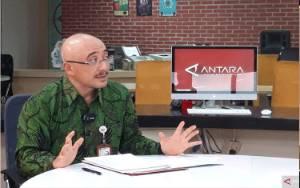 BKN: 20 Tahun Terakhir Tidak Ada TWK Seperti Pegawai KPK