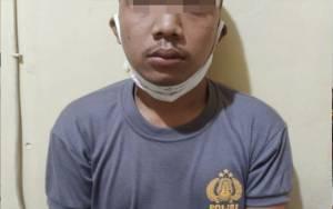 Ulah Polisi Gadungan Berakhir Setelah Ketangkap Saat Mencuri Equalizer Masjid