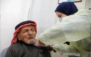 Israel Akan Kirim 1 Juta Dosis Vaksin COVID-19 ke Palestina