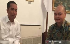 ABJ: Jangan Dorong Jokowi untuk Jabat Presiden 3 Periode