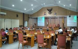 Laporan Warga Mandek di Komisi I DPRD Kotim