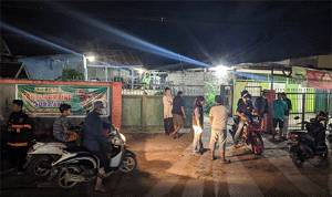 Penggiat Media Sosial di Sampit Mengaku Diserang Sejumlah Orang
