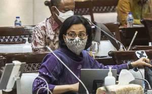 Sri Mulyani: Realisasi PEN Capai Rp 226,63 Triliun per 18 Juni