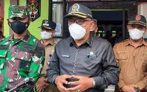 DPRD Kobar Apresiasi TNI Awasi Pelabuhan Kecil