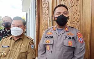 Bupati Kotim: Percayakan Kasus Pemergokan Penjualan Miras di Cawan Mas kepada Polisi