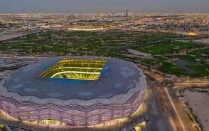 Piala Dunia Qatar 2022 hanya Terbuka Bagi Suporter yang Sudah Divaksin