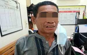 Pria 51 Tahun di Cempaga Tega Cabuli Anak Berusia 11 Tahun