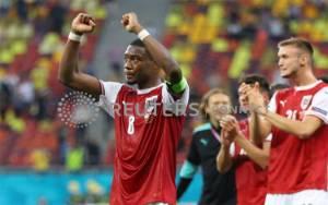 Austria ke 16 Besar Setelah Menang 1-0, Ukraina Menunggu