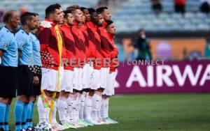 Hasil Laga Grup B dan C Membuat Swiss Dinyatakan ke-16 Besar