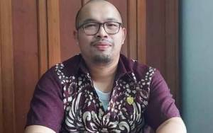 Legislator ini Harapkan Infrastruktur Jalan di Kalteng Terkoneksi