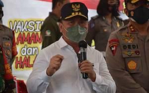 Gubernur Kalteng Imbau Masyarakat Waspada Kejahatan di Media Sosial