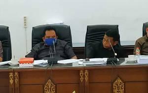 Dewan Harapkan Pemkab Barito Utara Buat Pabrik Pakan Ternak