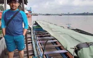 3 WNI Awak Kapal Ikan Terlantar di Somalia