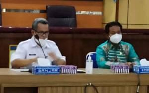 Pansus II DPRD Kapuas Kunker ke Kalimantan Selatan untuk Pelajari Dua Raperda