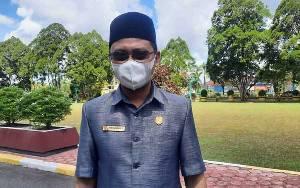 Legislator Kobar: Jukir Wajib Beri Karcis Resmi pada Pengguna Jasa