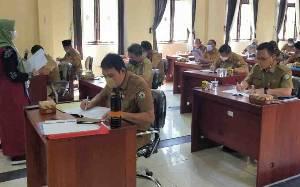 Seleksi Jabatan Sekda Kotim Diperpanjang Hingga 29 Juni 2021
