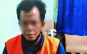 Batal Nyabu Karena Ditangkap Polisi, Pria Ini Terancam 5 Tahun Penjara