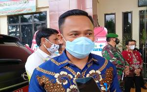 Ini Ajakan Ketua DPRD Barito Timur pada Momen Idul Adha di Tengah Pandemi