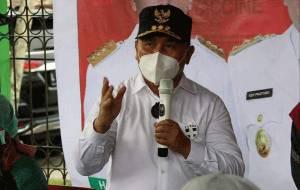 Pemprov Kalteng Telah Bayar Insentif Nakes per 5 Juni 2021