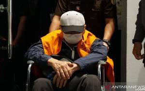 Imigrasi KBRI Singapura Tangkap Buronan Kejaksaan Agung