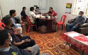 Pemkab Murung Raya Gelar Rapat dengan PerumdaDanum Pombolum