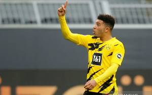 MU Capai Kesepakatan dengan Dortmund untuk Transfer Jadon Sancho