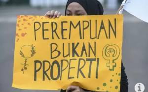 KPPPA: Masih Banyak Kasus Perempuan Berada Dalam Posisi Disalahkan