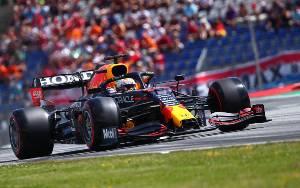 Verstappen Kembali Bawa Red Bull Raih Pole di GP Austria