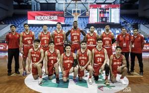 Timnas Basket Punya Dua PR Jelang FIBA Asia Cup 2021