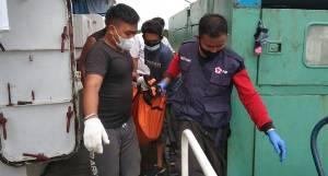 ABK KM Berau Mas Surabaya Ditemukan Meninggal di Dalam Kapal