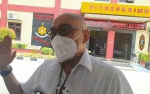 Bupati Kapuas dan Istri Dilaporkan ke Polda Kalteng Atas Dugaan Penipuan