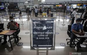 Pemerintah Tak Tutup Perjalanan Luar Negeri Sesuai Instruksi WHO