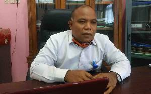 DKPP Seruyan akan Turunkan Tim Periksa Kesehatan Hewan Kurban