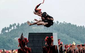 Menparekraf Dorong Hadirnya Wisata Olahraga Berbasis Kearifan Lokal