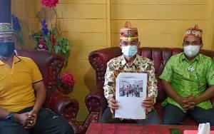 8 Pelanggar Ritual Adat Tula Bala Wabah Covid-19 di Lamandau Diproses, 1 Pelanggar Didenda 27 Losa