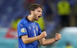 Sassuolo akan Temui Juventus Bahas Transfer Manuel Locatelli