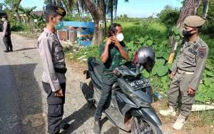 Polres Kapuas Bersama Instansi Terkait Gencarkan Operasi Yustisi
