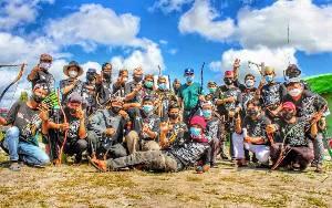 KONI Kotim Dukung Pembentukan Cabor Panahan Tradisional