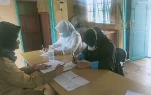 Seleksi CASN Dibuka, Permintaan Kartu Pencari Kerja di Kecamatan Hanau Meningkat