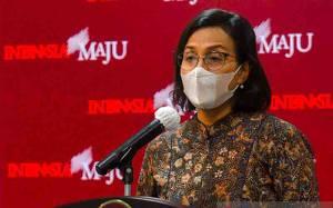 Sri Mulyani Bayarkan Insentif Rp2,9 Triliun untuk 375 Ribu Nakes