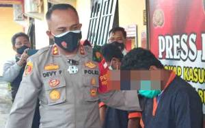 Guru Ngaji Pemerkosa Bocah Terancam 15 Tahun Penjara