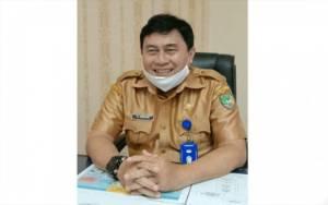 Pemkab Barito Utara Tunda Pembelajaran Tatap Muka